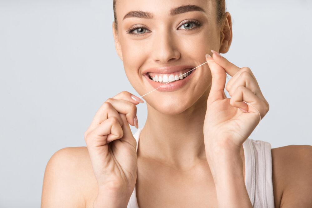 gezonde tanden tips